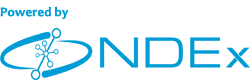 NDEx logo